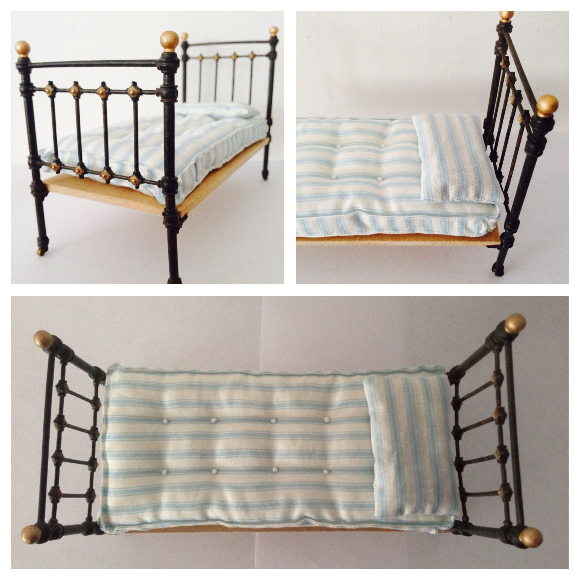 i ve just completed this phoenix single bed kit and made it a