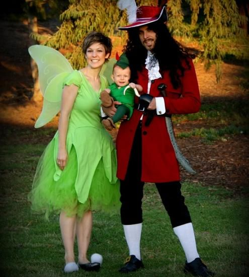 Funny Family Of 3 Halloween Costumes.Halloween Costume Ideas Halloween Costumes Themed