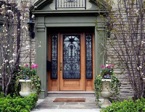 Residential Entry Doors Fort Lauderdale Fl Exterior Homes Dream