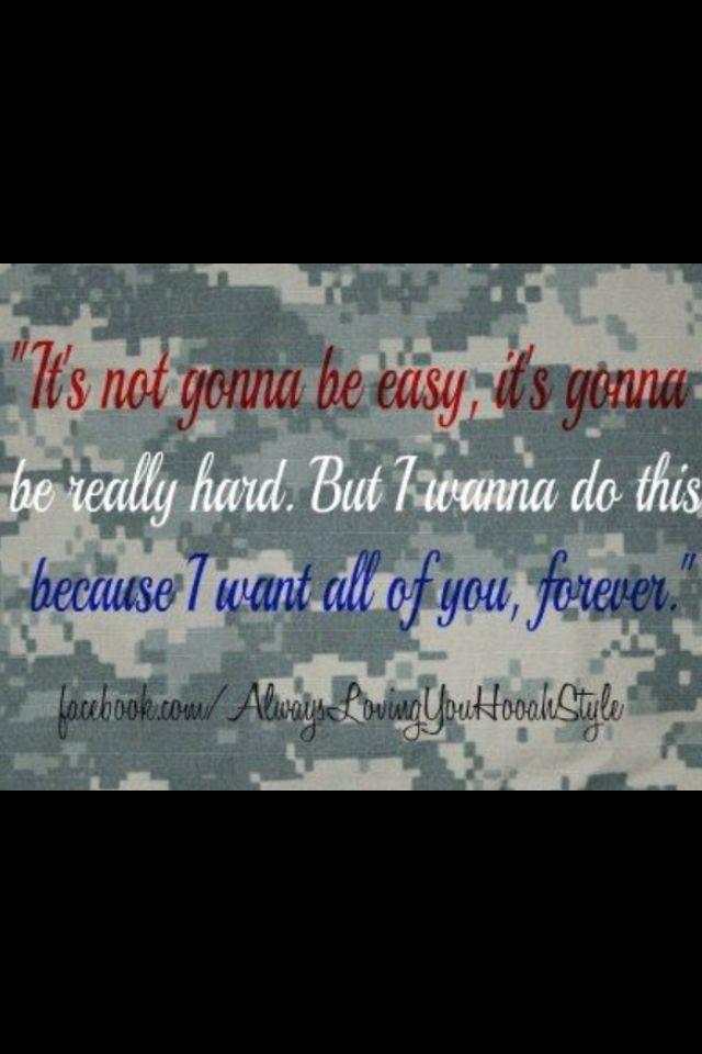 Army girlfriend | Army Girl | Army girlfriend quotes, Air ...