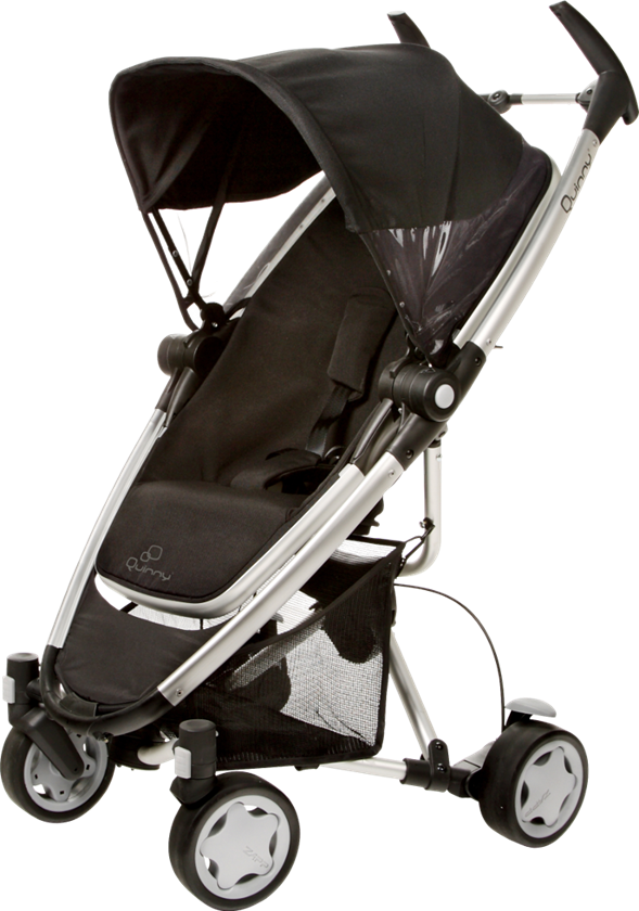 Quinny Zapp Xtra™ stroller buggy The newest model Stroller
