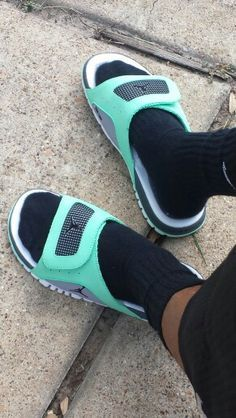 8f9d97bd0b1c jordan socks with slippers - Google Search