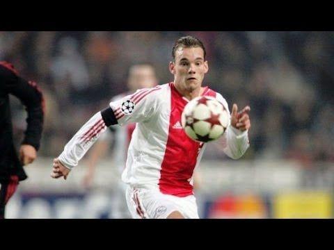 Top 10: Wesley Sneijder