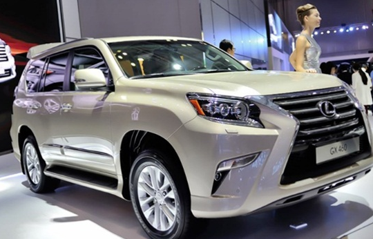 2017 Lexus Gx 460 Release Date Specs Price Update Changes New Will Present Up Out There With Small Remedial Contrary To T