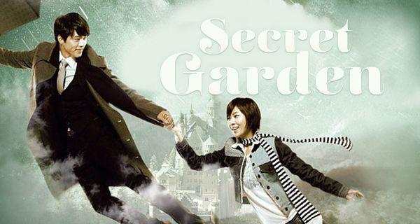 Secret Garden | Best Korean Dramas <3 | Korean drama, Kdrama, Drama