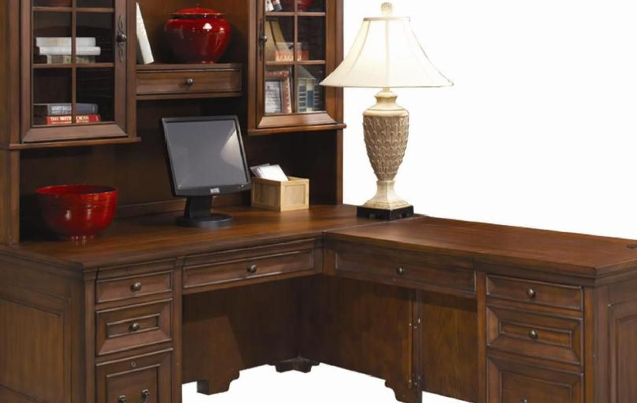 2019 Aspenhome Napa Executive Desk   Home Office Desk Furniture Check More  At Http:/