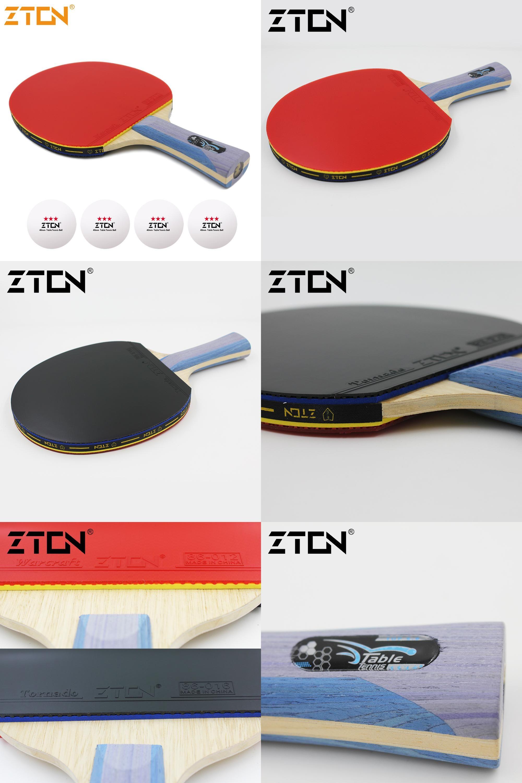 Visit To Buy 1pc New Long Handle Shake Hand Table Tennis Racket Ping Pong Paddle Waterproof Bag Pouc Table Tennis Racket Waterproof Bags Tennis Accessories