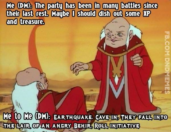 065698f03ffd791380ce1b2622fff499 28 of the best dnd memes memes, dragons and rpg