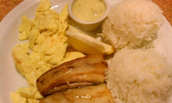 get your fish fix at dennys restaurant on guam the mahi