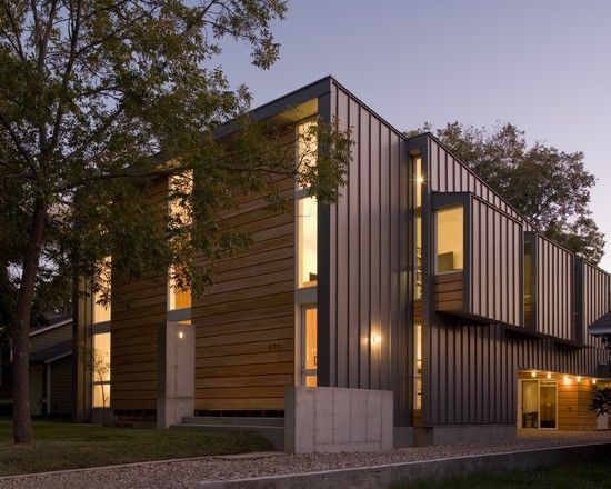 options for inexpensive cladding