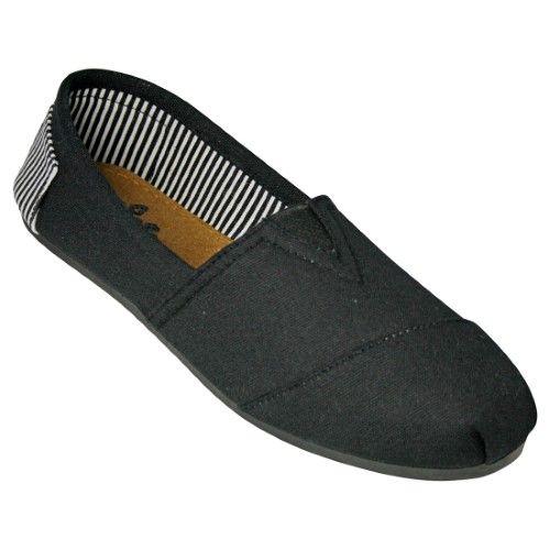 4791865f725 Women s Dawgs Kaymann Slip-On Shoe Black