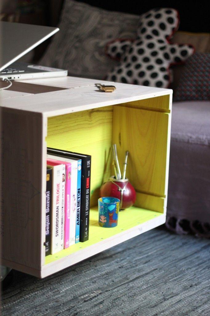 toutes les tapes pour la fabrication d 39 une table basse. Black Bedroom Furniture Sets. Home Design Ideas