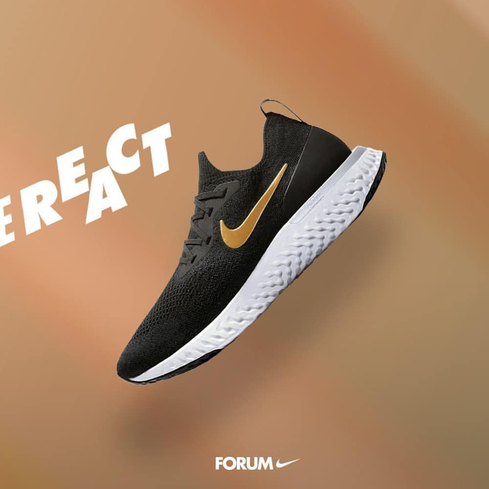 purchase cheap c043d fbda6 Your partner to make you a better athlete. . Wear Women s Nike Epic React