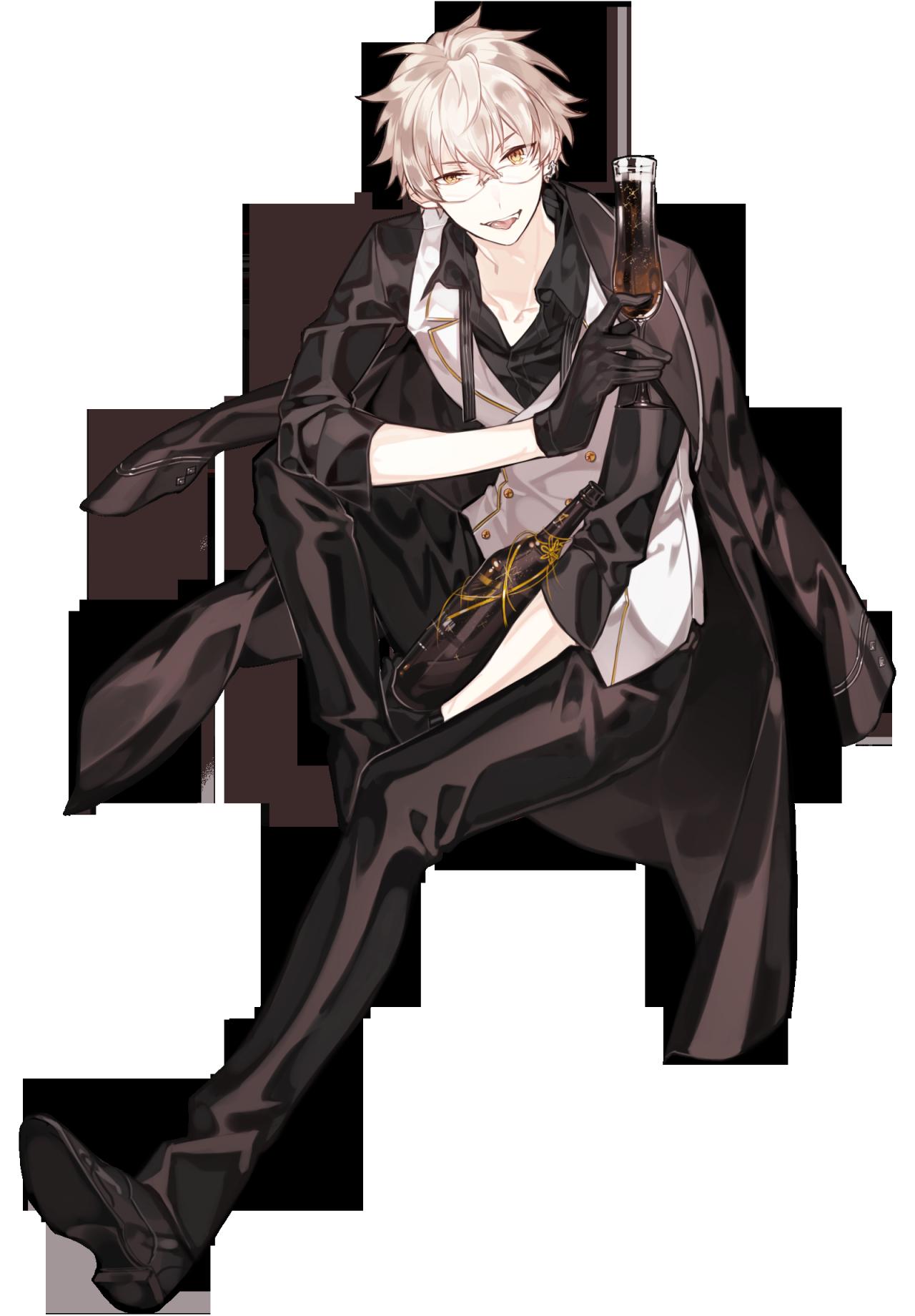 characterconcepts에 있는 Natsume rin 夏目 凜님의 핀 캐릭터 일러스트, 캐릭터
