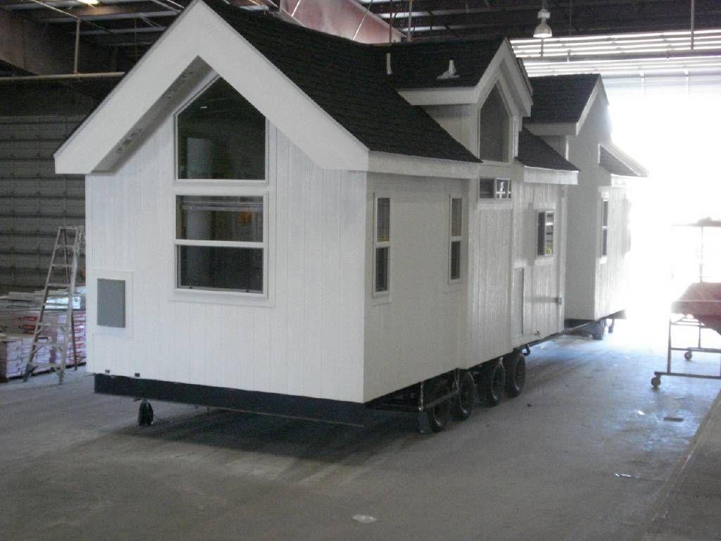 2016 Instant Mobile House Enchanted Cottage, EL CAJON CA ...