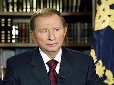 Kuchma discusses Minsk-2 implementation with new USA coordinator on Donbass issue - http://www.therussophile.org/kuchma-discusses-minsk-2-implementation-with-new-usa-coordinator-on-donbass-issue.html/