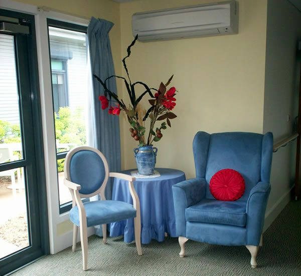 furniture, colors and design for elderly people - perfect for my ...