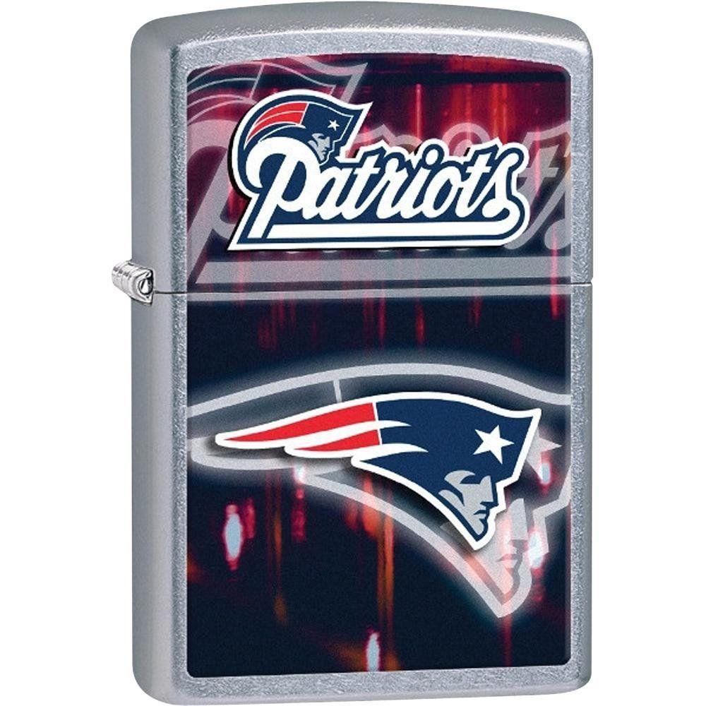 Zippo Nfl New England Patriots 28604 Amazon Ca Health Personal Care Nfl New England Patriots New England Patriots Logo Patriots Team