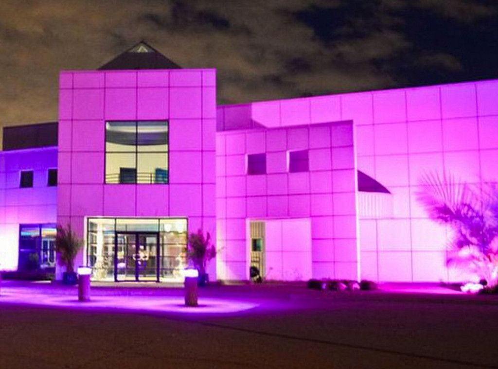 Inside Prince's Paisley Park Home: The Musical Safe Haven Where the Late Legend Passed Away  Prince, Paisley Park Studios