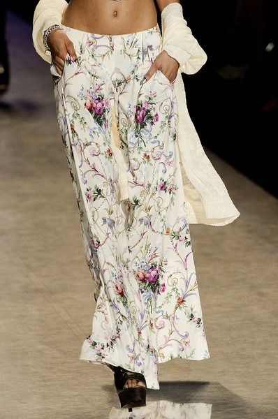 """whatchathinkaboutthat: """" Betsey Johnson Spring 2012 Details """""""