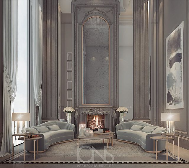 Luxury Interior Design Dubai Ions One The Leading Companies In Provides Home Commercial Retail And Office Designs