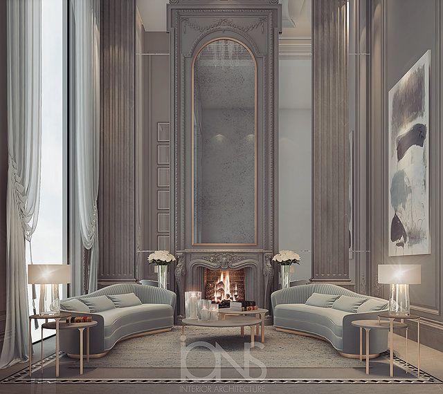 Luxury Interior Design DubaiIONS One The Leading Interior Design Magnificent Home Design Companies