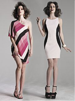 Saks fifth avenue fashion star
