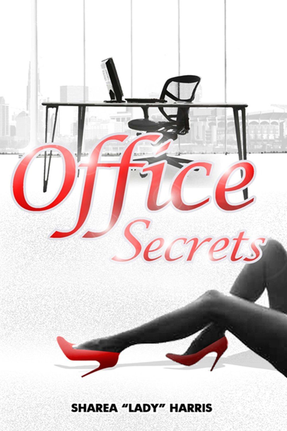 Kindle FREE Day July 1 Office Secrets Come inside