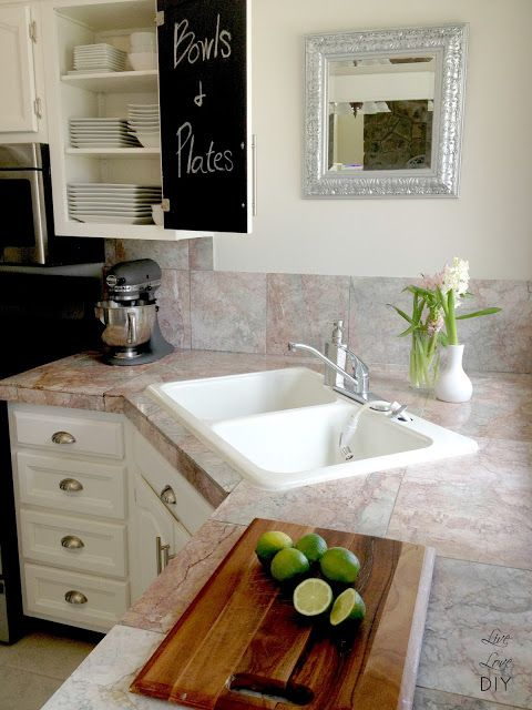 How To Paint Kitchen Cabinets in 10 Easy Steps | Painting ...