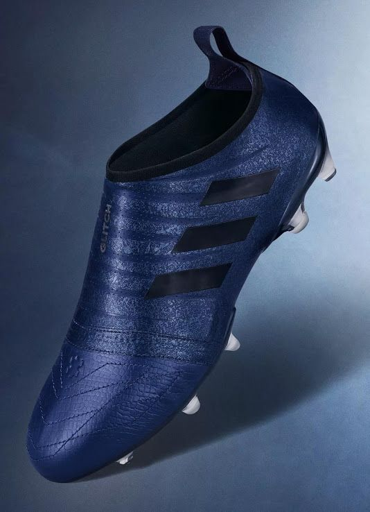 cheap for discount 76fd2 d0d43 Purple Adidas Glitch Corrozone Leather Skin Released - Footy Headlines
