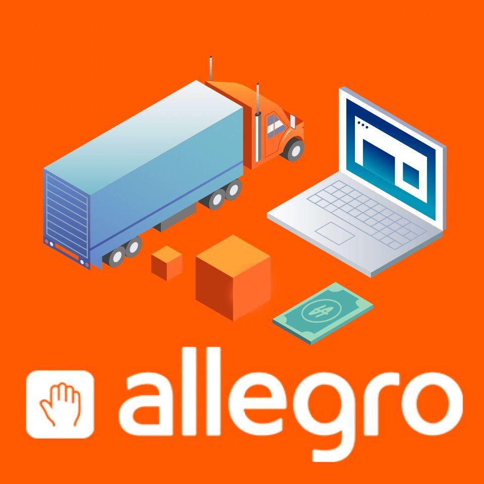 Pin On Allegro Obsluga Sprzedazy