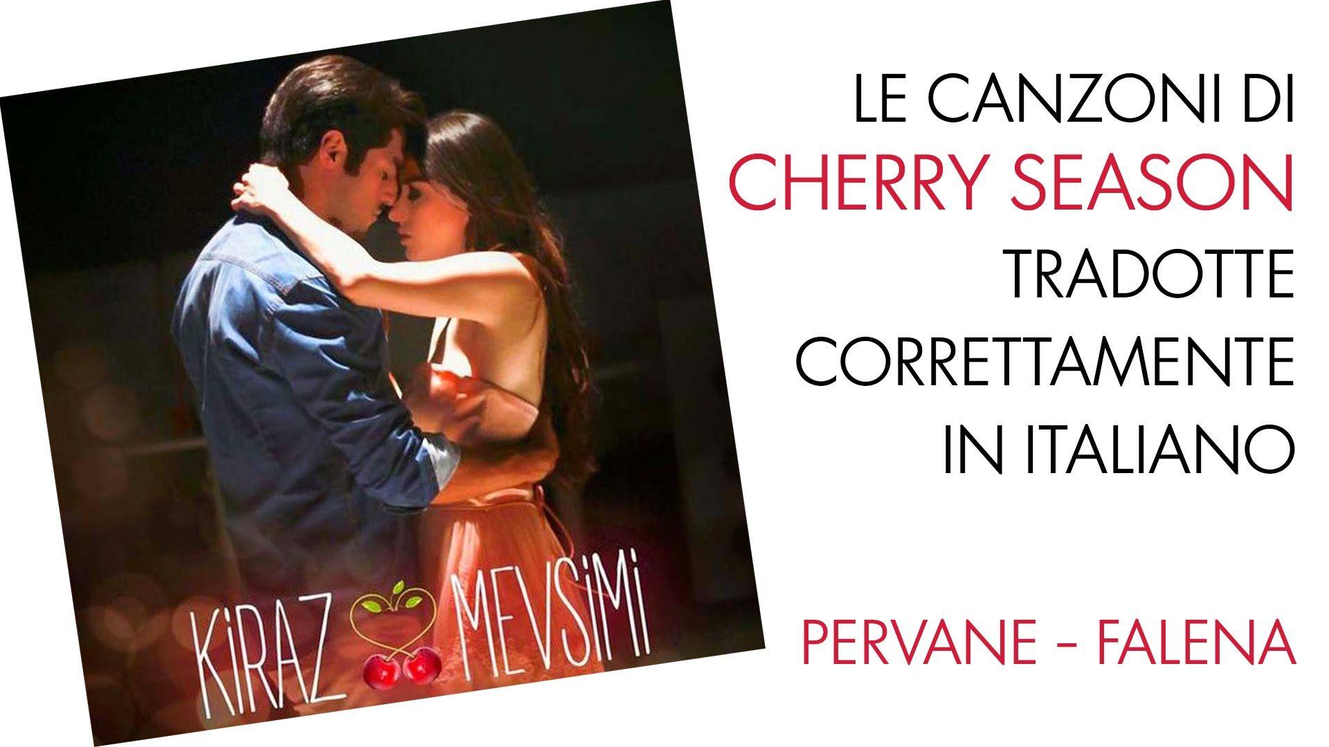 Turca bagno ~ Cherry season canzone turca del ballo di Öykü e ayaz tradotta in