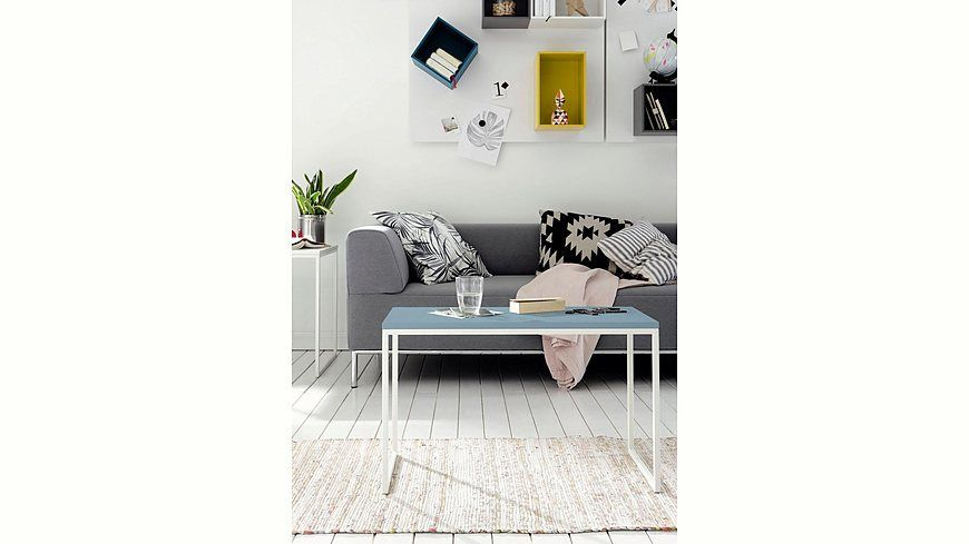 now! by hülsta Couchtisch »CT 17« zeitloses Design in hochwertiger - hülsta möbel wohnzimmer