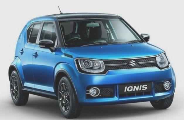 Maruti Suzuki Ignis Gets Its Emoji On Twitter Car News K4car