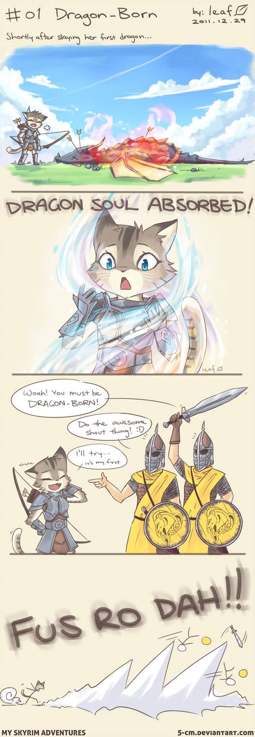 Msa 01 Dragonborn By Jopiter Furry Pinterest Games Skyrim And Origami Instructions Dragon Holy Shit Hard Video Game Memes