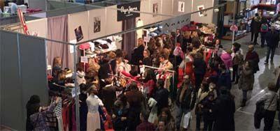 Casi 26.000 visitantes en la XIII Feria del Stock de Valladolid http://www.revcyl.com/web/index.php/economia/item/8879-casi-26-000-visitante