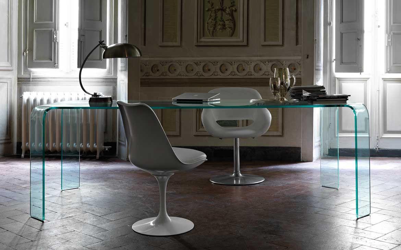 Tavoli In Cristallo Fiam.Tavolo Cristallo Ragno Fiam Furniture Pinterest Table Glass