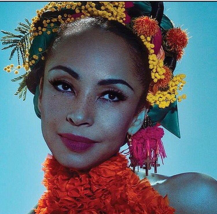 Blog Entries tagged beauty   Rebecca Walker   Sade, Sade