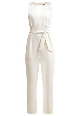 tommy hilfiger jillian jumpsuit white. Black Bedroom Furniture Sets. Home Design Ideas