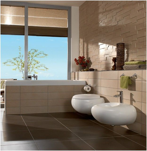 Bathroom Tile Designs Gallery Prepossessing Awesome Unique Bathroom Tiles Designs Gallery  Mifd283 Decorating Inspiration