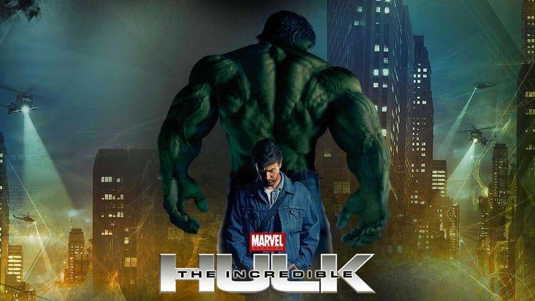 Hulk 2003 Stream Deutsch
