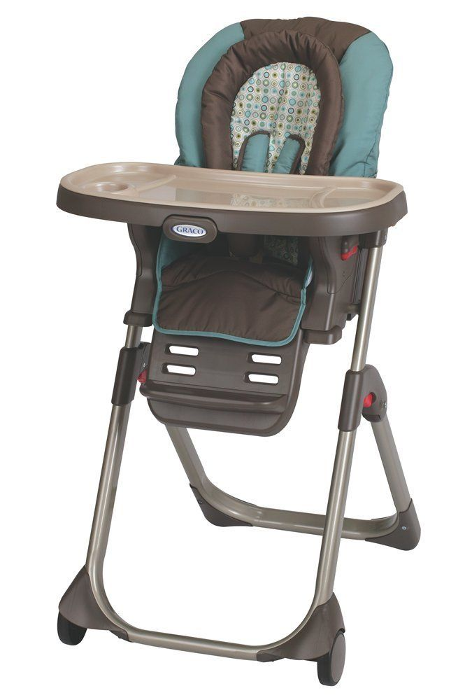 Graco Blossom Highchair Feeding Time In A Babyu0027s World Means A High Chair  Or Booster Seat. Wouldnu0027t It Be Great To Have A System That Grows With Your  Baby, ...