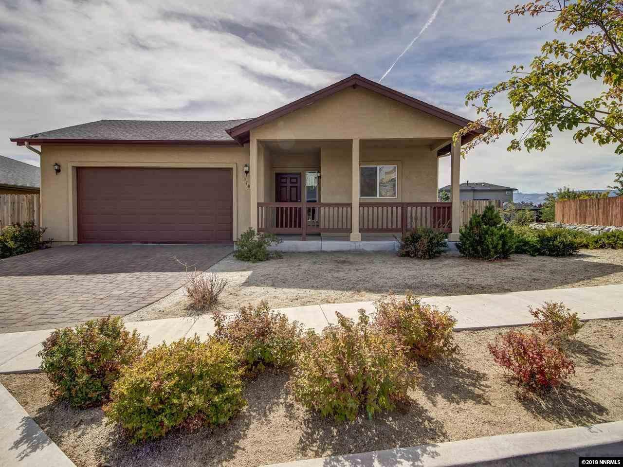 Homes For Sale In Reno Under 300 000 This 3 Bedroom 2 Bath Home In Reno Nv Is Move In Ready Best Places To Live Beautiful Homes Reno