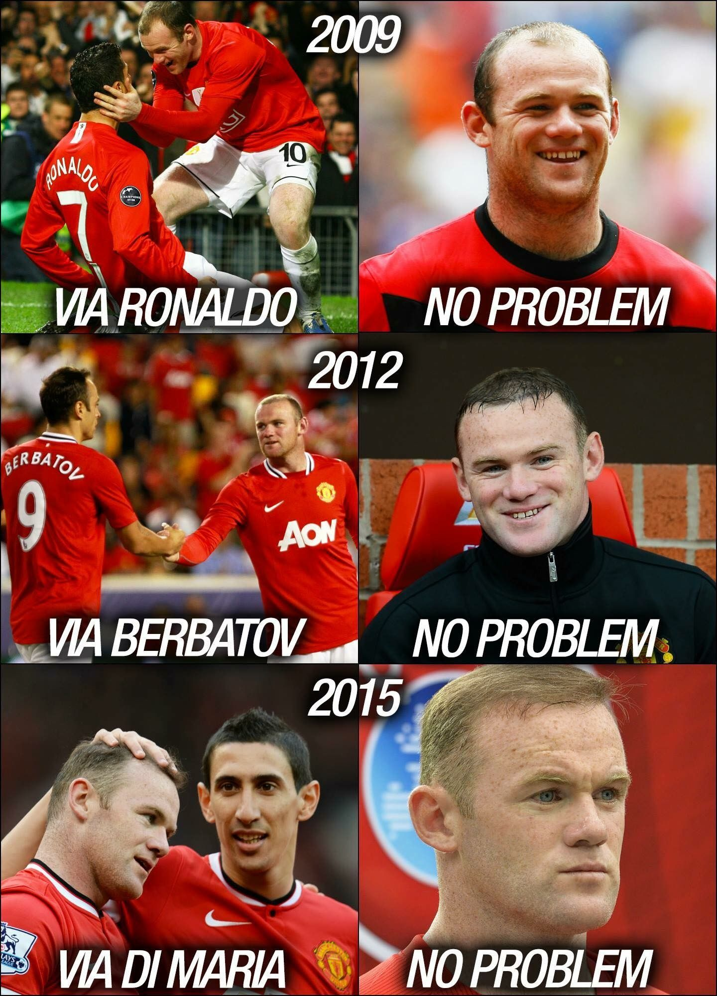 Pin By Lawrence Dunn On Manchester United Manchester United Wayne Rooney Football Club