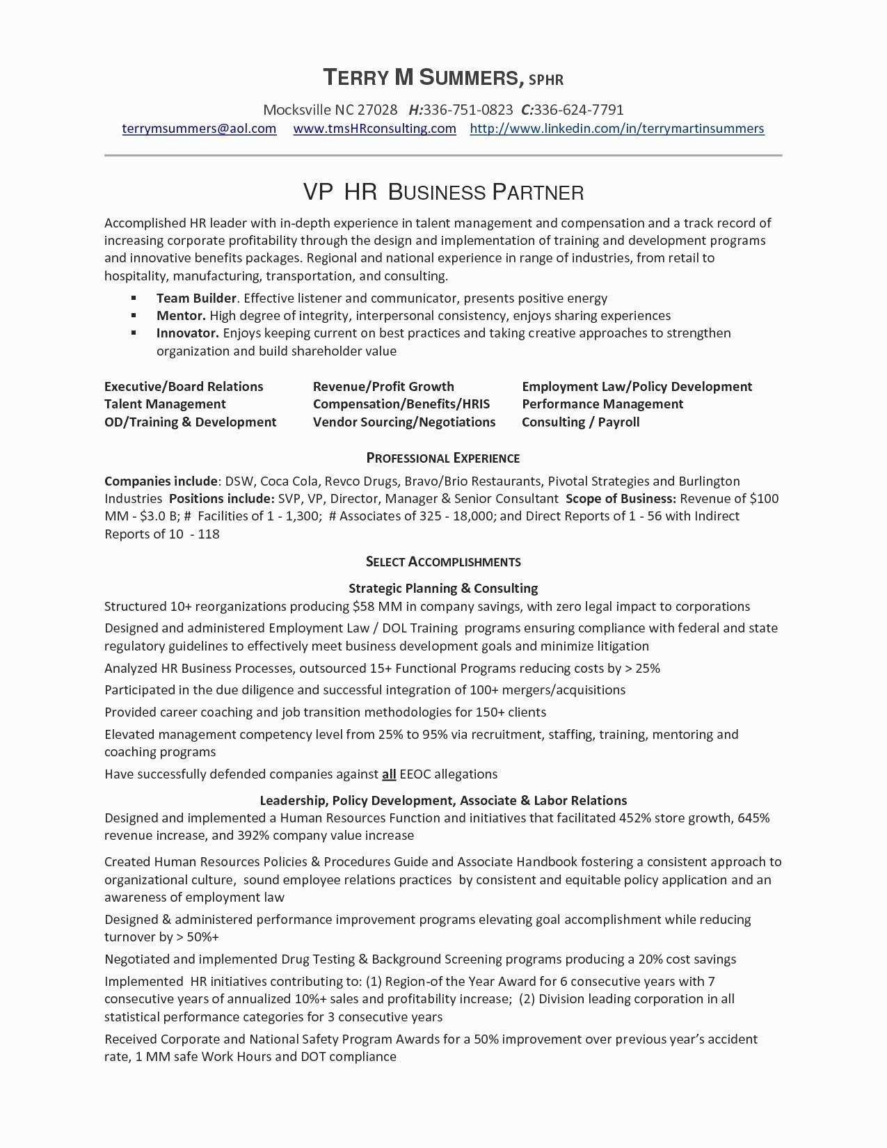 New Business Trip Report Template Word Project Manager Resume
