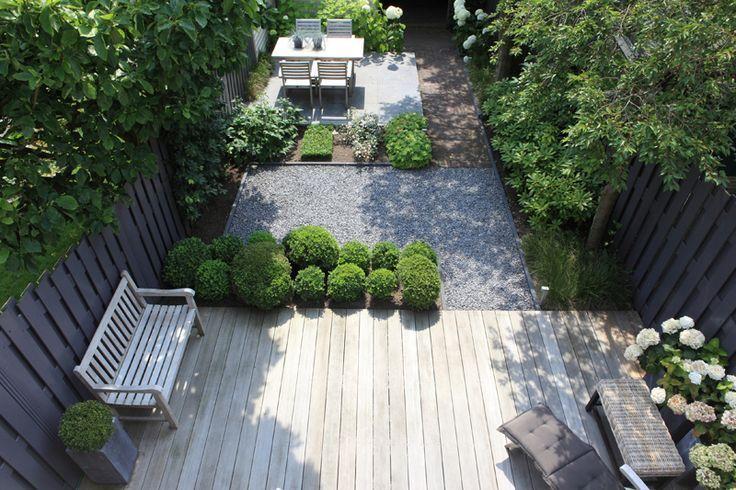 Grind In Tuin : Grind in tuin tuinverhardingen van horne tuin natuursteen