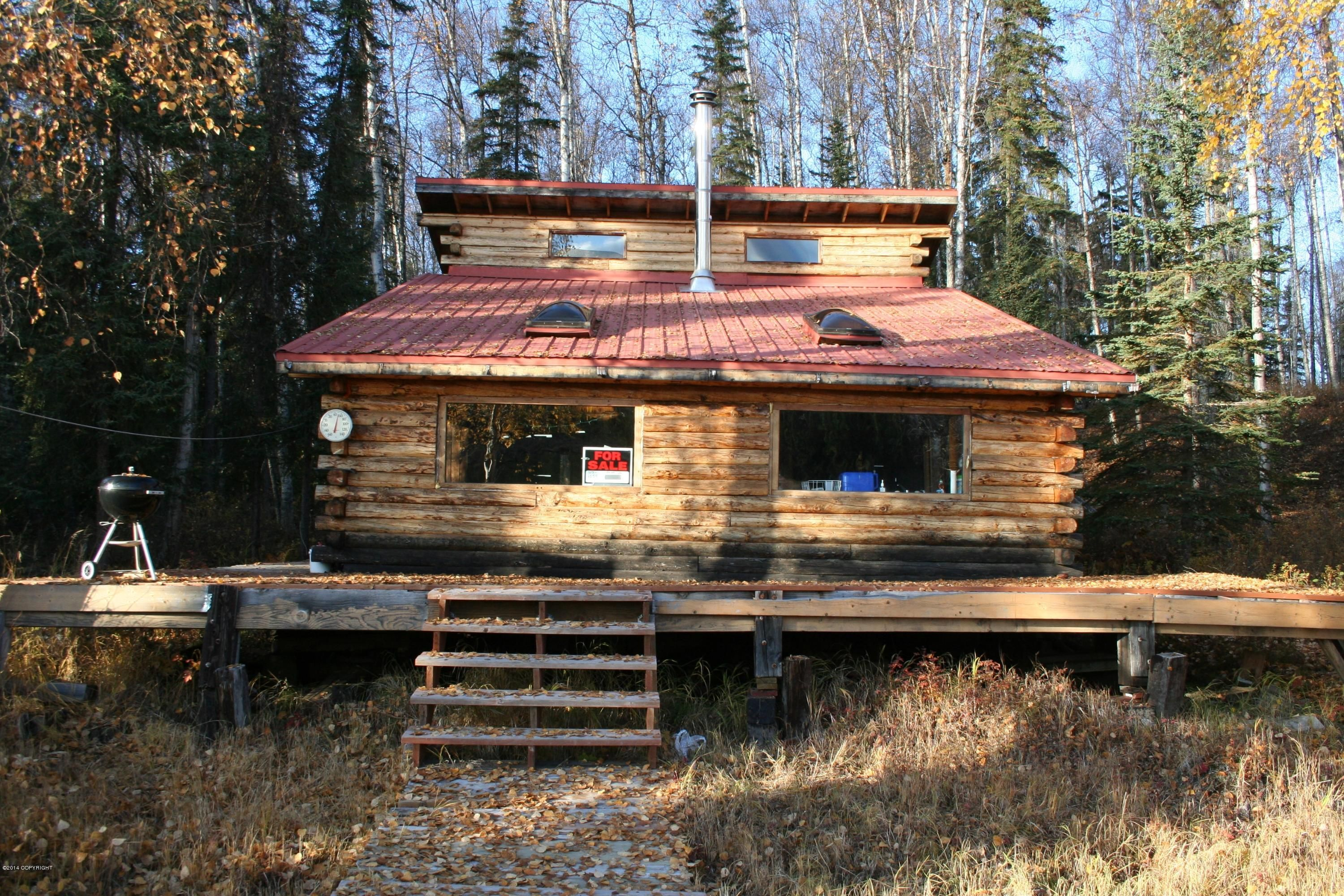 listing cottages river for cabins alaska steelhead main property sale pic ca in hwy big flat