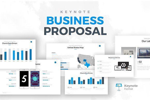 Design elegant powerpoint presentation | Business proposal, Keynote ...