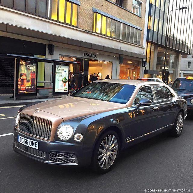 Bentley Gtc Convertible He He He: Instagram Media By Corentin.spot