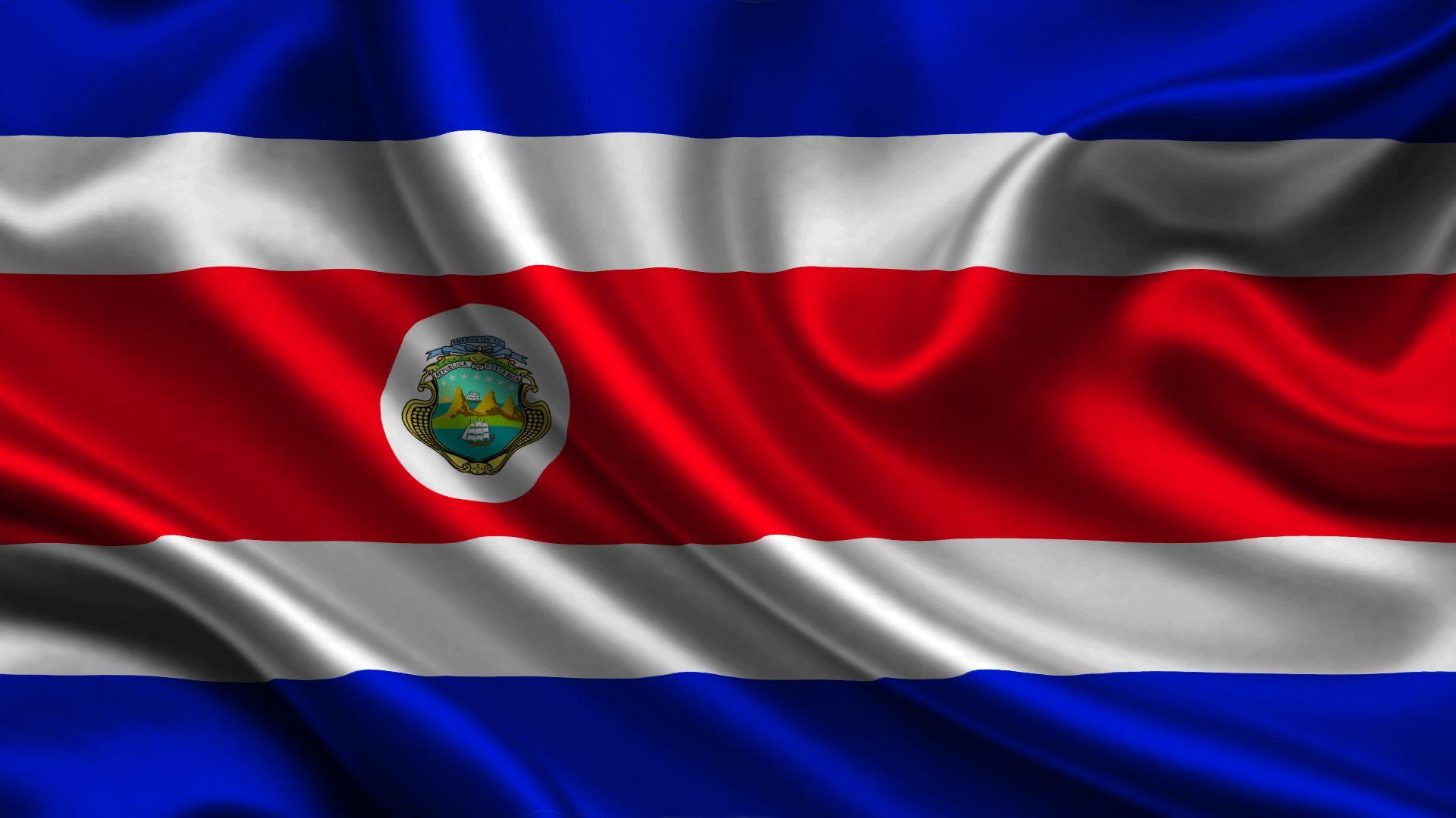 Costa Rica Costa Rica Flag Costa Rica Flag
